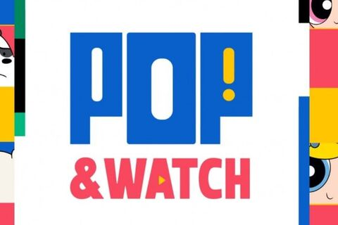 "Cartoon Network creates ""pop-up"" channel to reach new audiences"